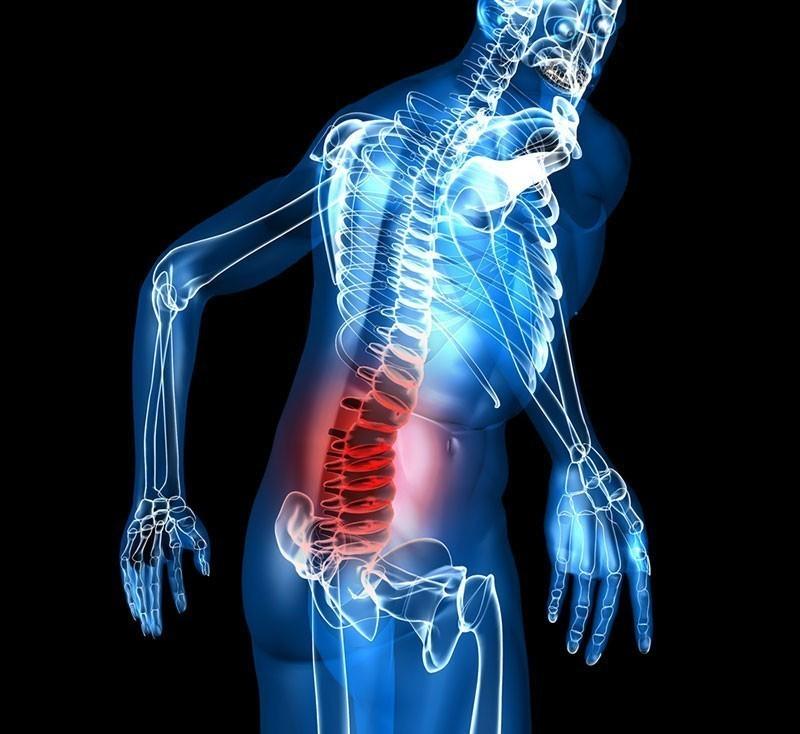 Где сделать МРТ пояснично-крестцового отдела позвоночника?