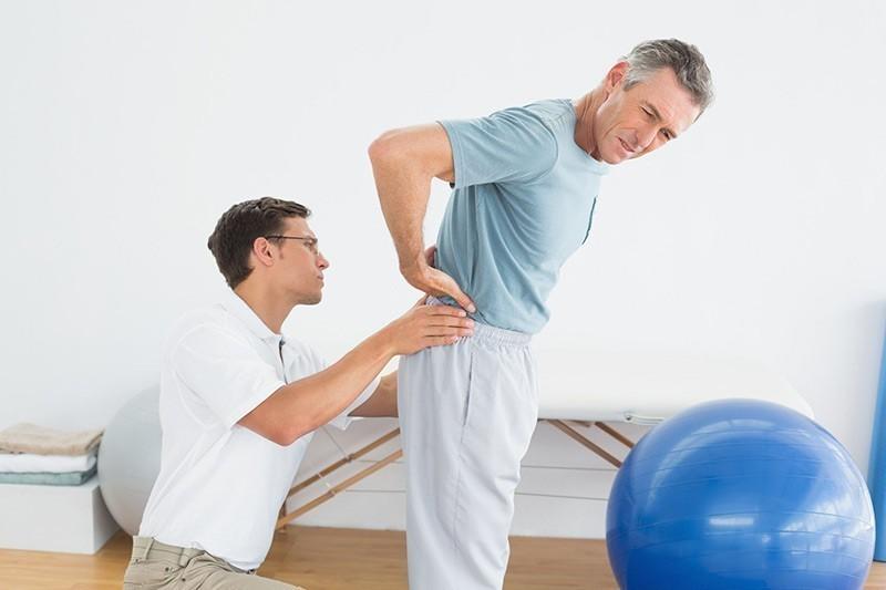 остеохондроз дает ли головокружение