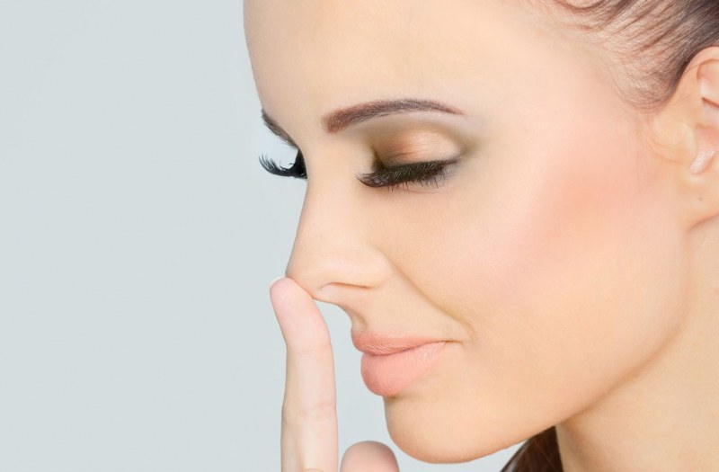 МРТ пазух носа