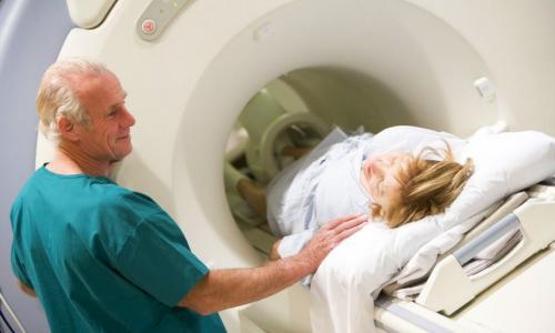 МРТ брюшной полости в специализированном центре от 8 000 рублей