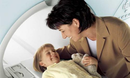 МРТ головы ребенку в Москве от 4 000 рублей