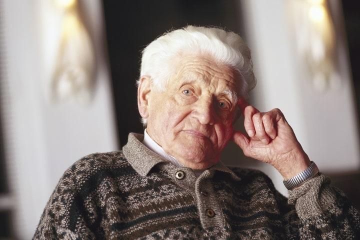 10 первых признаков деменции, стоящие пристального внимания