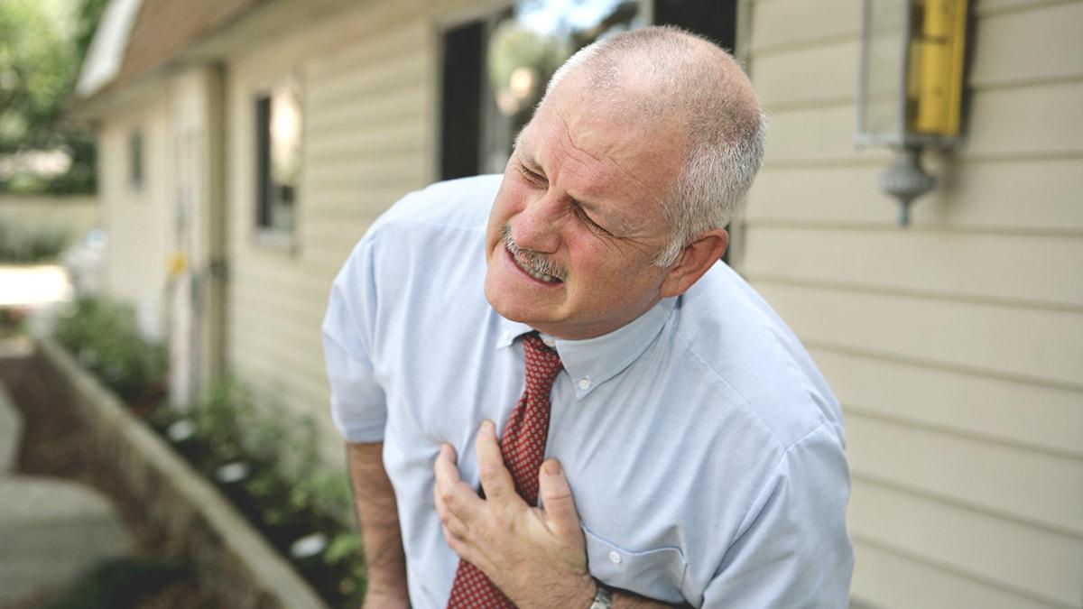 Атеросклеротический кардиосклероз: симптомы и лечение