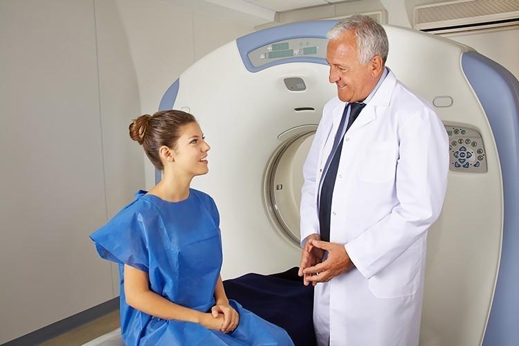 Где можно сделать МРТ головного мозга в Нахабино?
