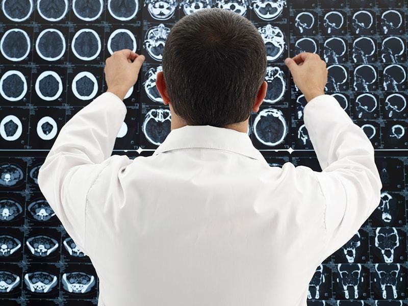 Где сделать МРТ не далеко от Сходни?