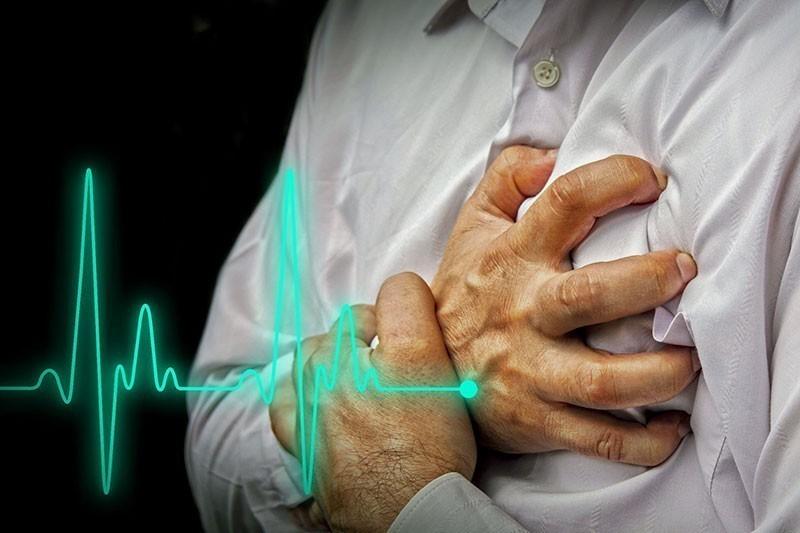 Инфаркт миокарда — симптомы, диагностика и лечение заболевания
