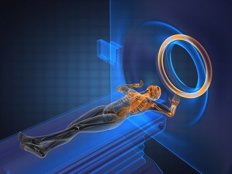 Комплексное проведение магнитно-резонансной томографии в Нахабино
