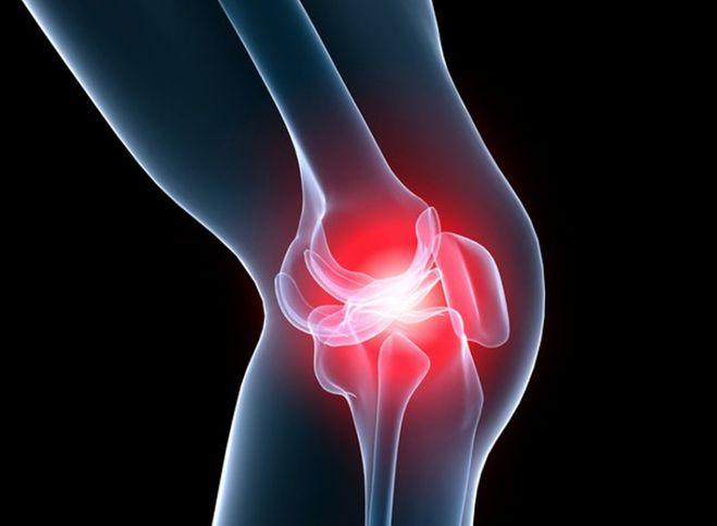 МРТ коленного сустава в Москве