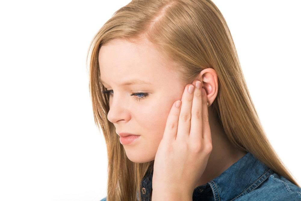 МРТ поможет выявить причину шума в ушах