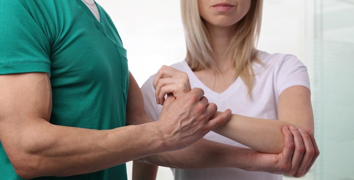 Плексопатия у взрослых: симптомы, причины, лечение