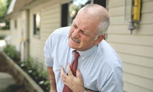 Симптомы и лечение атеросклеротического кардиосклероза