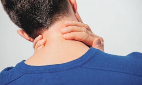 Панические атаки при остеохондрозе шейного отдела