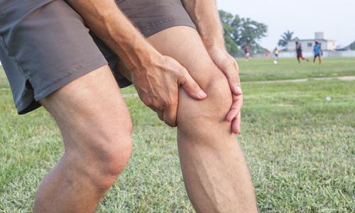 Сделайте недорого МРТ коленного сустава в нашем центре в Москве